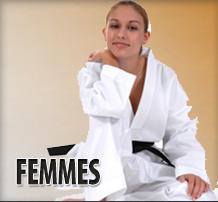 Cours pour Femmes