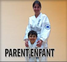 Cours pour Parents et enfants