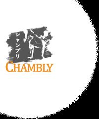 Logo École de karaté Chambly